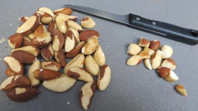 Pralines aux noix du Brésil - 1.1