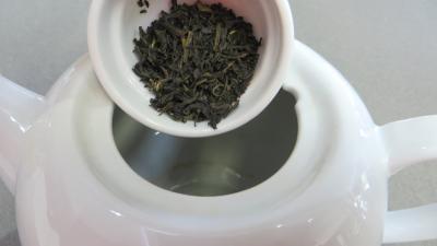Thé chaud épicé aux physalis - 1.1