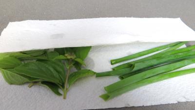 Cassolettes de poivrons au poulet épicé - 1.1