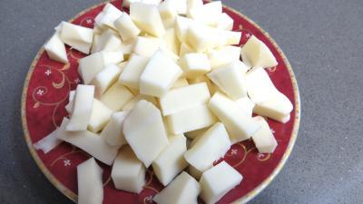 Cassolettes de poivrons au poulet épicé - 3.3