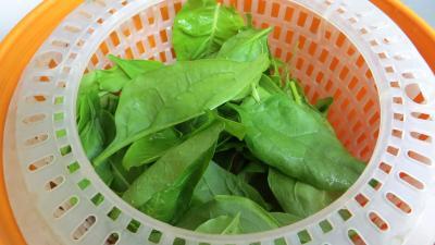 Salade de truite - 1.1