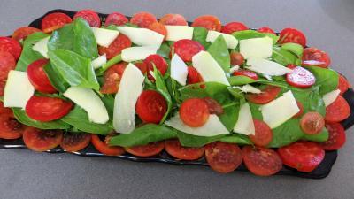 Salade de truite - 5.1