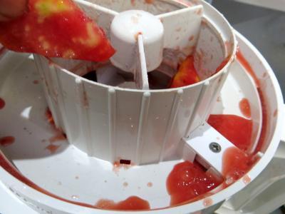 Conserves de sauce bolognaise au céleri-branche - 5.3