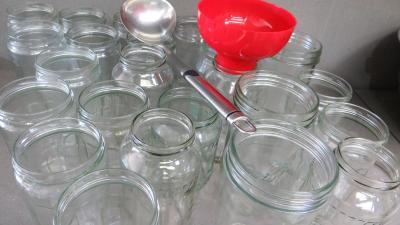 Sauce tomates aux oeufs (conserves) - 1.1