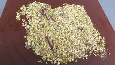 Mousseline d'épinards au mascarpone - 3.1