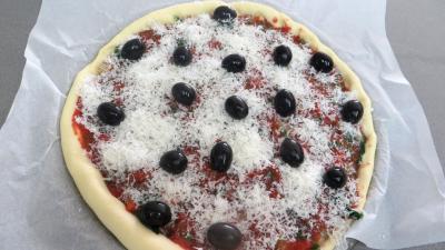 Pizza aux blettes - 5.2