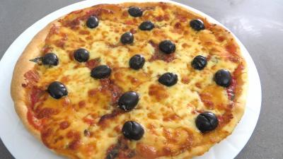 Pizza aux blettes - 6.2