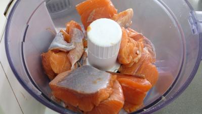 Tourte au saumon - 5.1