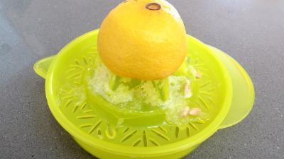 Pastèque en salade meringuée - 1.1