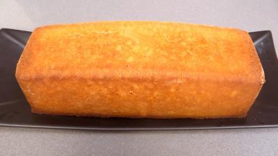 Cake à la crème de riz du Libéria - 6.2