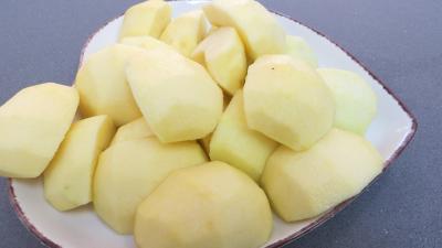 Tarte aux pommes à l'armagnac - 4.4