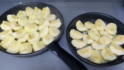 Bison rôti aux pommes - 6.4