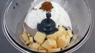 Quenelles natures à la sauce bolognaise - 1.2