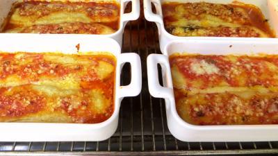 Quenelles natures à la sauce bolognaise - 5.3