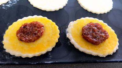 Biscuits d'abricots secs façon chinoise - 5.1