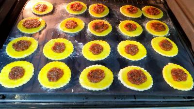 Biscuits d'abricots secs façon chinoise - 6.1