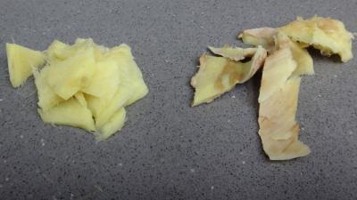 Mousse de bananes façon chinoise - 1.1