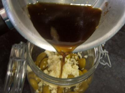 Olives au parfum d'Andalousie - 5.1