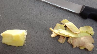 Canapés aux anchois - 1.1