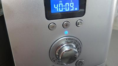 Poireaux à la vapeur - 2.4