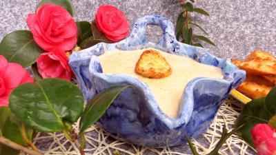 Image : recette Soupe au fromage