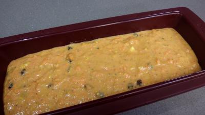 Gâteau aux carottes - 4.3