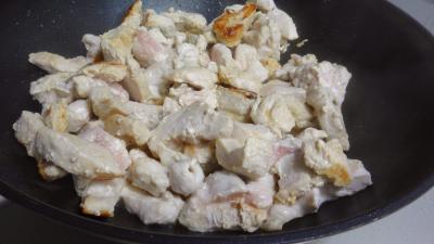 Blancs de dinde aux cèpes - 3.1