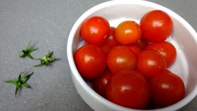 Salade au chou, noix et féta - 2.2