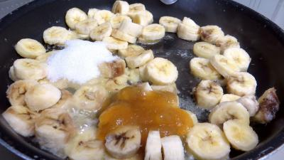 Gaufres aux bananes - 1.3