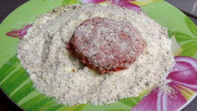 Pancakes façon hamburger - 3.1