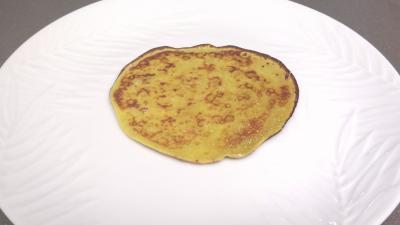 Pancakes façon hamburger - 5.1