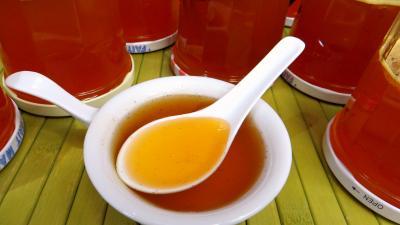 Recette Confiture de punch orange-ananas