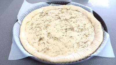 Pizza aux broutes - 4.1