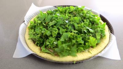 Pizza aux broutes - 5.2