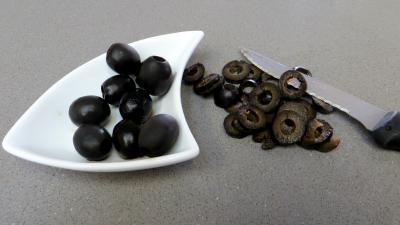 Nouilles à la crème d'olives - 1.3