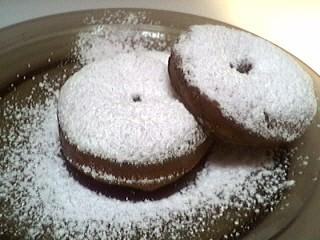 Recette Doughnuts