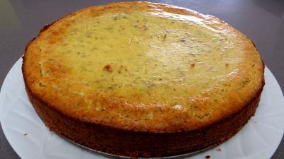 Cheesecake au brousse - 7.2