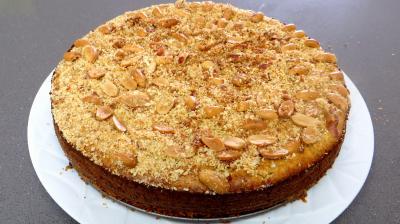 Cheesecake au brousse - 8.1