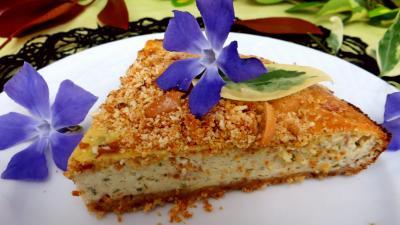 Cheesecake au brousse - 8.3