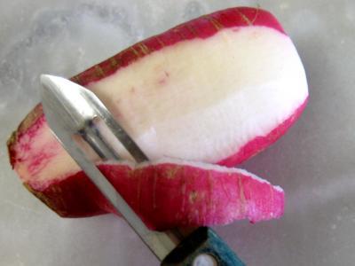 Soupe de scorsonères - 1.1