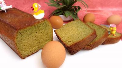 Recette Cake à l'ananas sans gluten