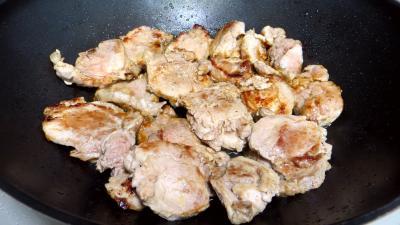 Filet de porc aux châtaignes - 4.3