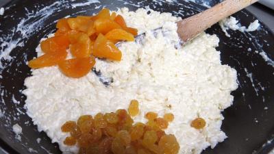 Gâteau de riz aux poires - 4.1