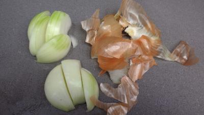 Salade braisée aux carottes - 1.1