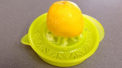 Glace ou crème glacée à la banane - 2.1