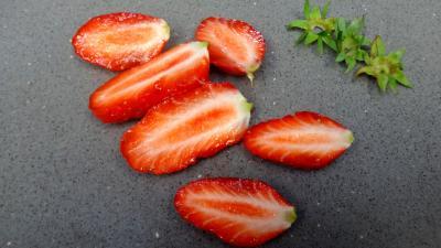 Tarte aux fruits - 4.2