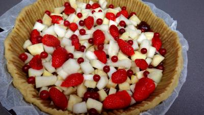 Tarte aux fruits - 5.1