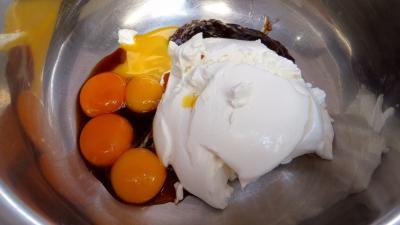 Mascarpone ou tiramisu aux fraises - 5.2