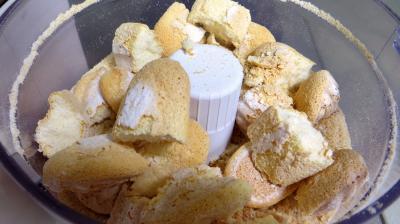 Cheesecake aux cerises - 2.1