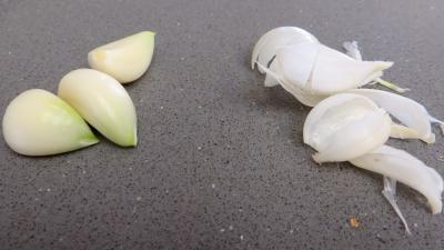 Purée de nèfles du Japon - 1.1